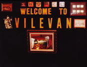 WELCOME TO VILEVAN